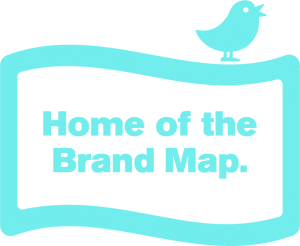 Home of the Brand Map